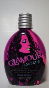 Designer Skin Glamour Goddess 300X Sizzle Intensifier Anti Aging Bronzer FREE