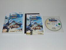 Sengoku Basara Samurai Heroes - Nintendo Wii / Wii U PAL Complete