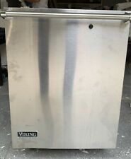 Viking Vdw302Ss 24 inch Built-In Integrated Dishwasher