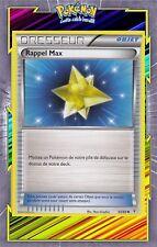 🌈Rappel Max - XY:Générations - 65/83 - Carte Pokemon Neuve Française