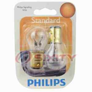 Philips Tail Light Bulb for GMC 1000 1000 Series 1500 1500 Series 2500 2500 il