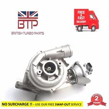 Turbocharger For FORD FOCUS GALAXY MONDEO CMAX 2.0TDCI DW10BTED 760774 100KW