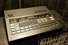 Yamaha RX5 RX-5 Vintage Programmable Digital Drum Rhythm Machine Sequencer MIDI