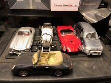 5 Modellautos 1:18 #3