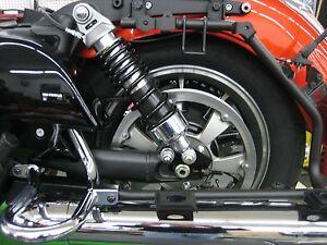 The Original Kawasaki VN 1700 Voyager or Nomad Rear Suspension Lowering Link