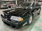 1988 Ford Mustang LX 1988 Ford Mustang