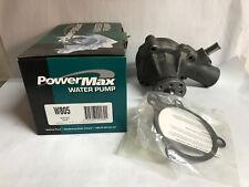 W805 - Powermax Water Pump - Falcon XA XB XC XD & F100/Bronco 6 CYL 3.3L  4.1L