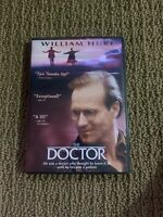 The Doctor DVD William Hurt⭐️⭐️ SEALED ⭐️⭐️
