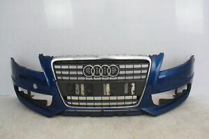 Audi A4 S Line Front Bumper 2008 TO 2012 Genuine