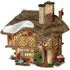 Dept 56 - DV - Frasier Family Farmhouse