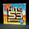Hits 53 - Will Young, Gareth Gates, Westlife, Shakira - music cd album X 2