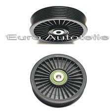 Umlenkrolle für Keilrippenriemen Movano Laguna Vauxhall Movano 1.9 2.2 2.5
