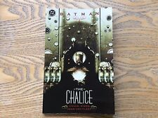Batman, The Chalice Graphic Novel! Look In The Shop!