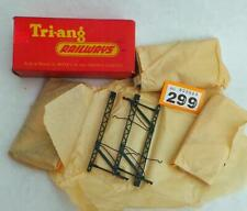 More details for #299 tri-ang 12 x  r.300 catenary single masts in box.