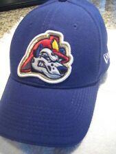 blue peoria chiefs minor league baseball hat new era s m st louis cardinals  used c78372406990
