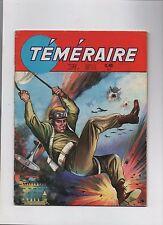 Téméraire n°45 - récit complet Artima 1962 - Très bel état
