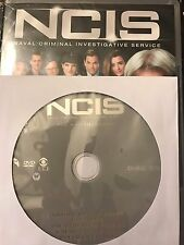 NCIS - Season 9, Disc 1 REPLACEMENT DISC (not full season)