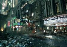 A3 Blade Runner Cartel 3