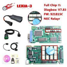 Lexia-3 PP2000 Full Chip 921815C Diagbox V7.83 OBD2 Diagnostic Tool For BV