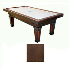 Medium Maple Dynamo Worthington Air Hockey Table
