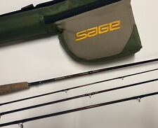 Sage ZXL 590 Fly Rod In Great Condition