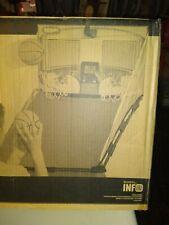 Basket Over the Door Double Shot Basketball Indoor Game Sport Hoop NBA Mount