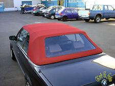 BMW Cabrio Verdeck Scheibe polieren und reinigen Heckscheiben Politur Paste NEU!