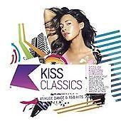 Kiss Classics, Various Artists, Very Good