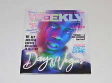 Lv Weekly Magazine Day N Vegas Festival / Travis Scott Concert '19 Preview Issue
