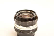 Nikkor f2.8 24mm collectible lens