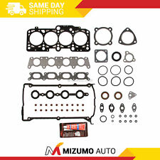 Head Gasket Set Fit Audi A4 TT Quattro VW Beetle Golf Jetta Passat 1.8 TURBO