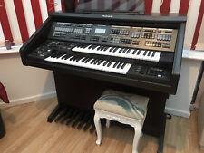 More details for technics digital organ