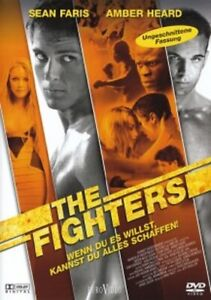The Fighters (2008) uncut DVD