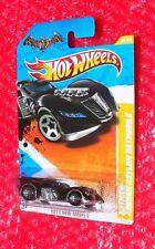 2011 Hot Wheels New Models Batman: Arkham Asylum Batmobile #24 T9694-09A0M