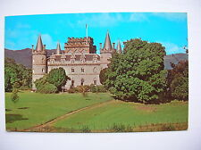 Inveraray Castle, Argyll.   (NPO Ltd)