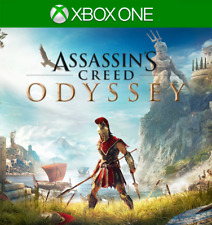 Assassins Creed Odyssey | Xbox Live Key | Xbox One | Digital | Worlwide |