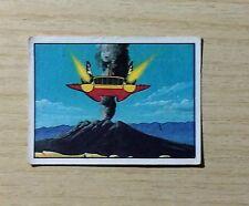 FIGURINE PANINI - JEEG ROBOT 1979 - FIGURINA N°188 - NUOVA - NEW STICKER