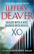XO by Jeffery Deaver (Paperback)