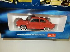1951 KAISER HENRY J   1.18 SCALE LIMITED ISSUE  1.18 SCALE  IN THE BOX