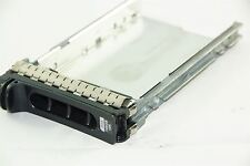 Genuine Dell PowerEdge HDD Hard Drive Caddy Tray | 0D981C | 3.5"