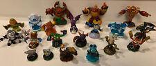 Huge LOT of 18 - Activision SKYLANDER Action Figures Game Toys Figurines