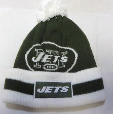 05cdc1b2c4d NFL New York Jets cap hat beanie bud light