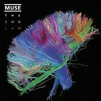 The 2nd Law (Limited Edition in Softpack) von Muse | CD | Zustand gut