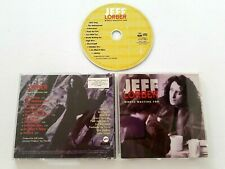 CD Jeff Lorber Worth Waiting For (850)