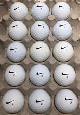 15 Nike Crush/Crush Extreme Golf Balls