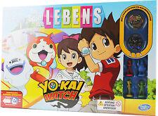 Hasbro B6493 - Spiel des Lebens Yokai Watch