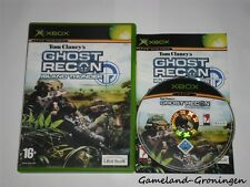 Xbox Game: Ghost Recon Island Thunder (Complete)