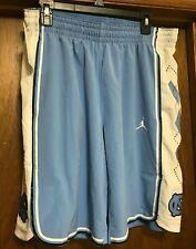 North Carolina UNC Jordan Authentic Shorts Dri-Fit, sz XL NEW nike
