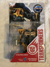 Transformers - BUMBLEBEE- Universal Studios EXCLUSIVE - New In Box And HTF!!