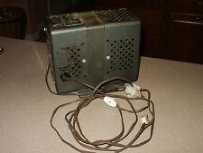 Sola 20 13 115 Constant Voltage Transformer Used